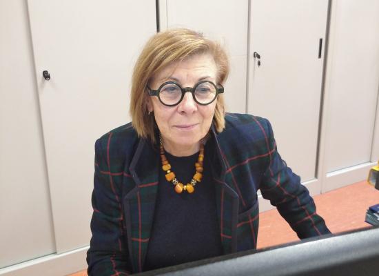 Maria Luisa Canali