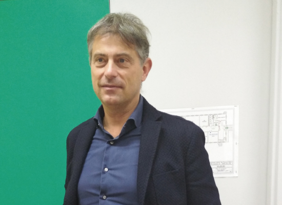 Leopoldo Cavadini