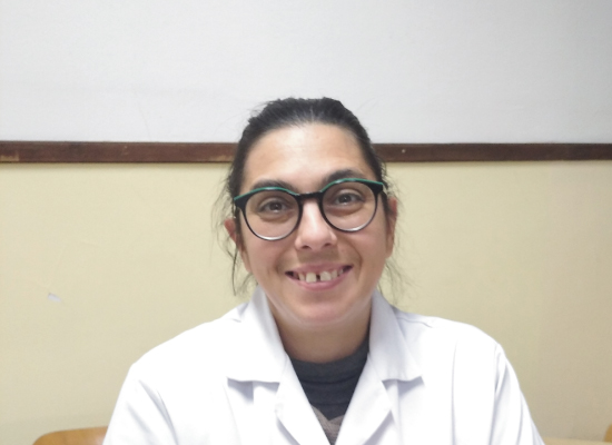 Maria Lacognata
