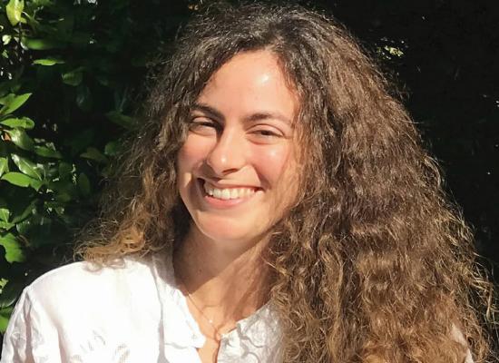 Giulia Rovelli