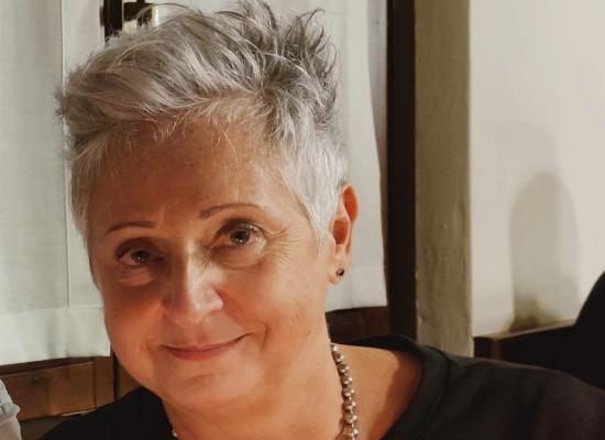 Livia Vanossi