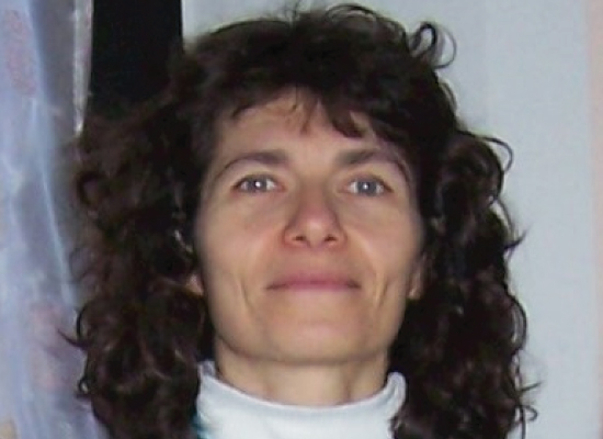 Lucilla Mauri