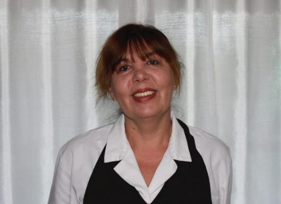 Simona Zangani