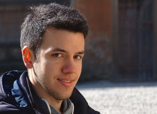 Alessio Fogazzi