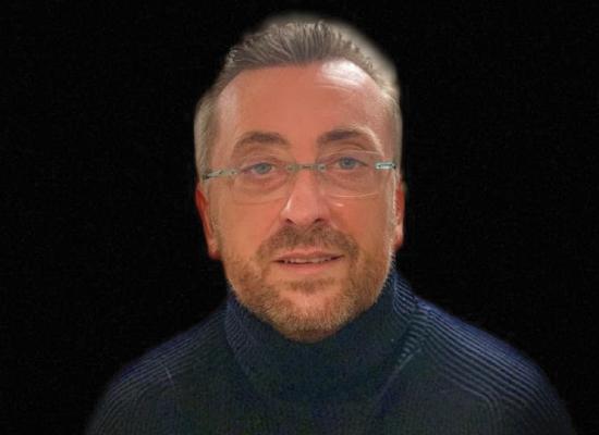 Cristiano Fusi