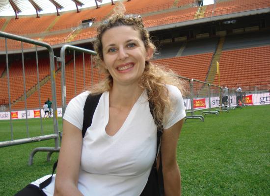 Simona Paganoni