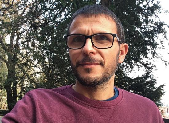 Paolo Brioschi