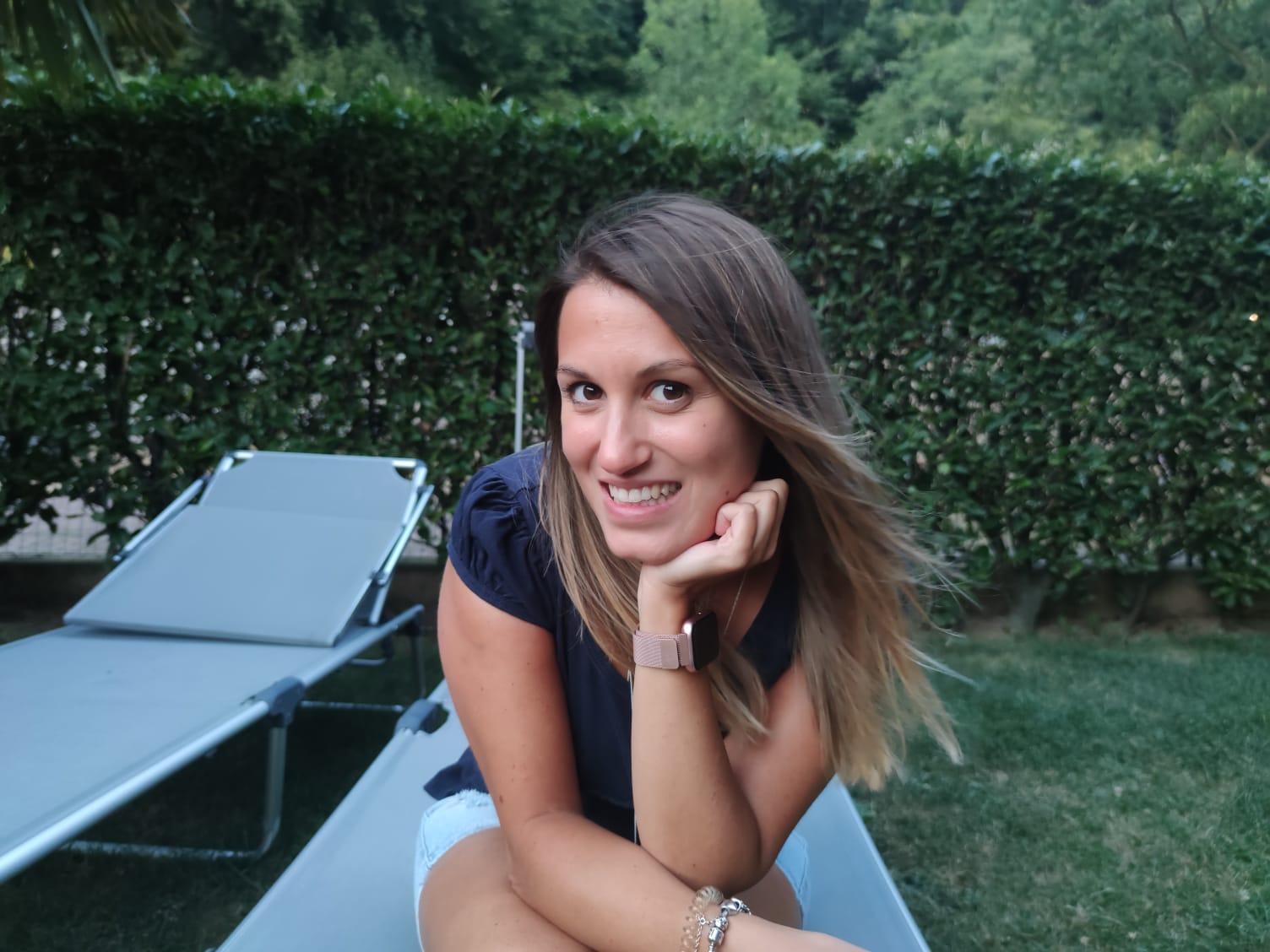 Serena Maspes
