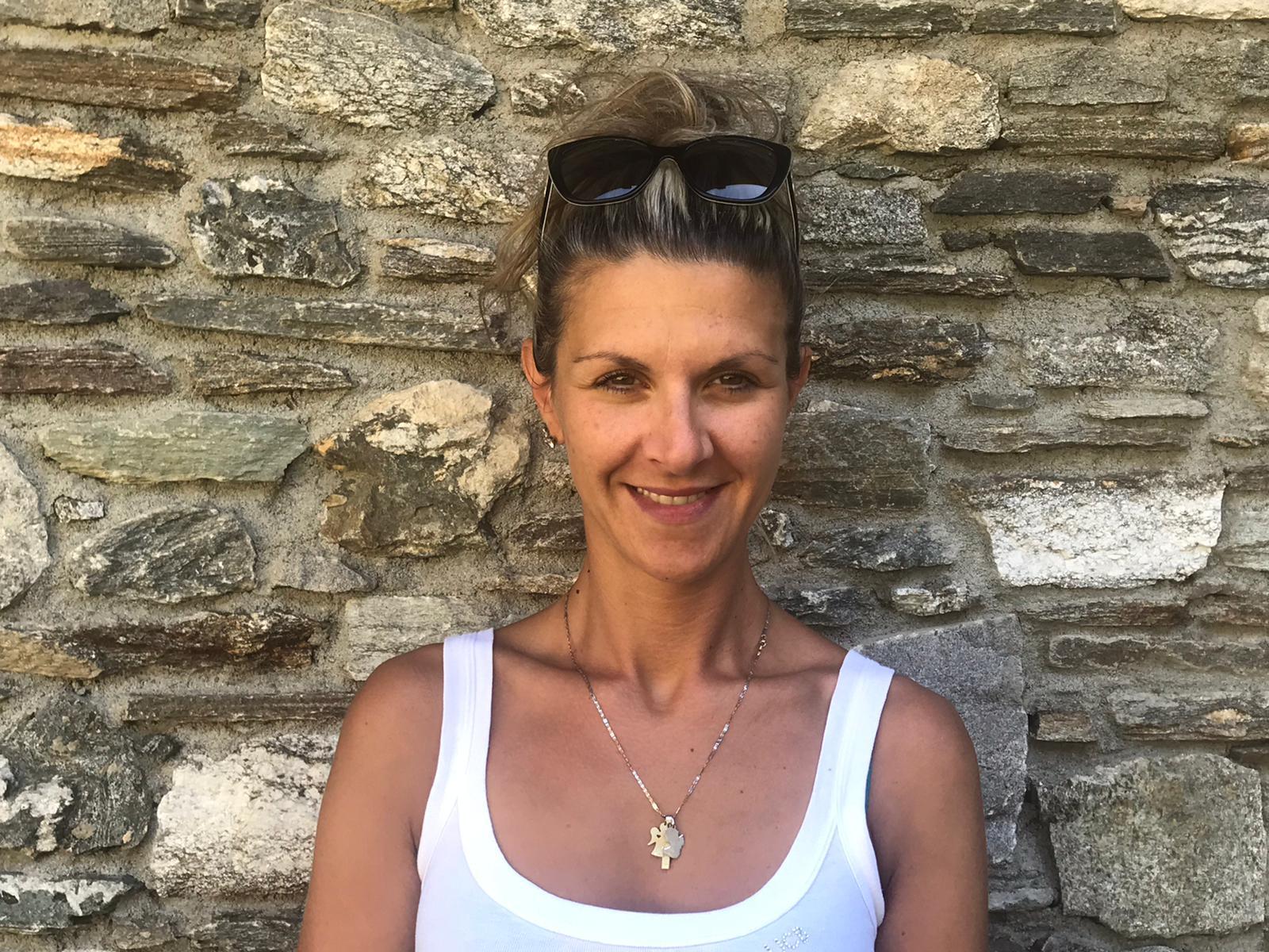 Francesca Pravettoni