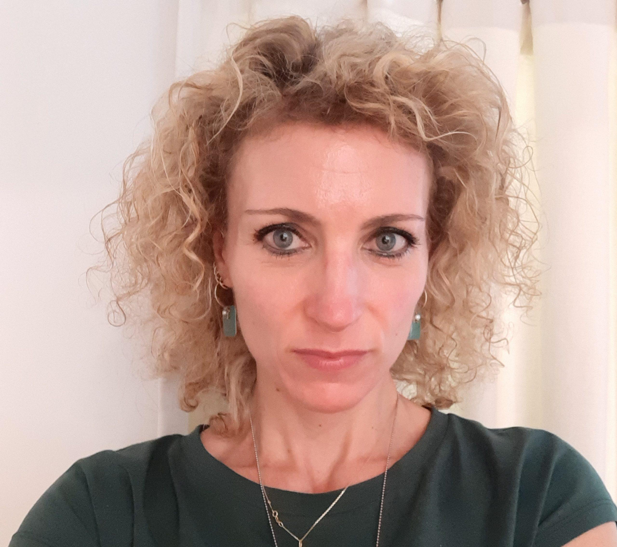 Anna Tagliabue